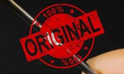 Как отличить оригинальные паяльные жала HAKKO от подделок
