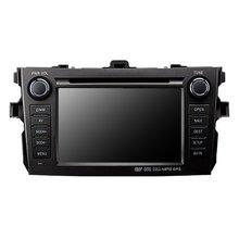 Штатний головний пристрій для Toyota Corolla 2006 2011 р.в. F75025  - Короткий опис