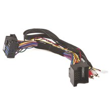 Power Cable for Video Interface for BMW Mini HPOWER0157  - Short description