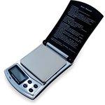 Digital Pocket Scale Hanke YF-K1 (300g/0.01g)