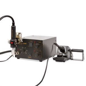 Hot Air Soldering Station AOYUE 908+ (110 V)
