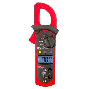Digital Clamp Meter UNI-T UT200A