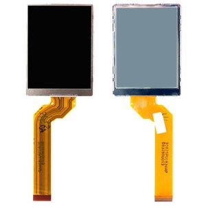 Pantalla LCD para cámaras digitales Panasonic FS3, FS35, FS5, FX35, FX36