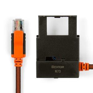 Cable REXTOR F-bus para Nokia N73 / N77 / N93