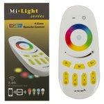 Control remoto MiLight RGBW (2.4 GHz, 4 zonas)