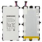 Аккумулятор T4000E для Samsung P3200 Galaxy Tab3, T210, Li-ion, 3,7 В, 4000 мАч