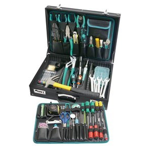 Набор инструментов Pro'sKit 1PK-1700NB для электромонтажа