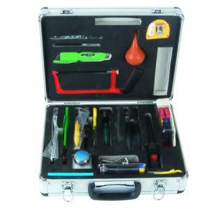 Набор инструментов DVP-100B для работы с оптоволокном
