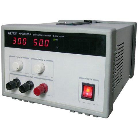 Імпульсний блок живлення ATTEN KPS3050DA