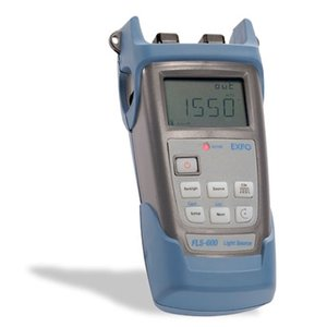 Джерело оптичного випромінювання EXFO FLS-600-12D