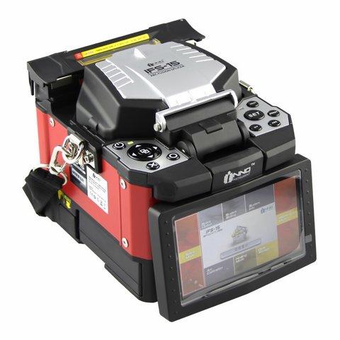 Зварювальний апарат для оптоволокна INNO IFS 15S
