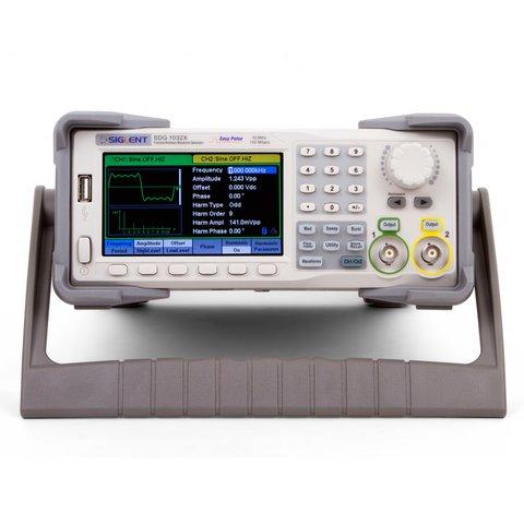 Генератор сигналів SIGLENT SDG1032X
