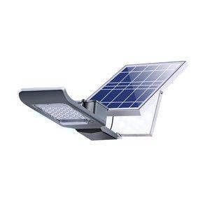 Вуличний LED-світильник з сонячною панеллю SL-680E – 6 В 20000 мАг