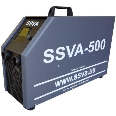 Зварювальний інвертор SSVA 500