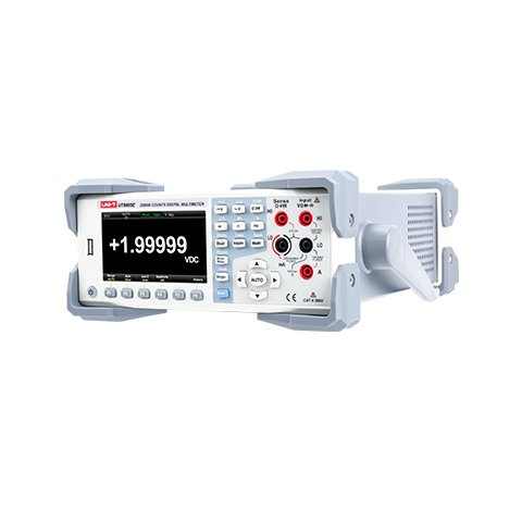 Цифровий мультиметр UNI T UT8805E