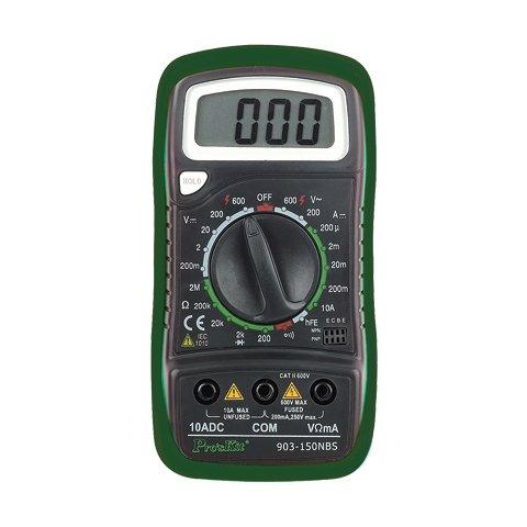 Digital Multimeter Pro'sKit 903 150NBS