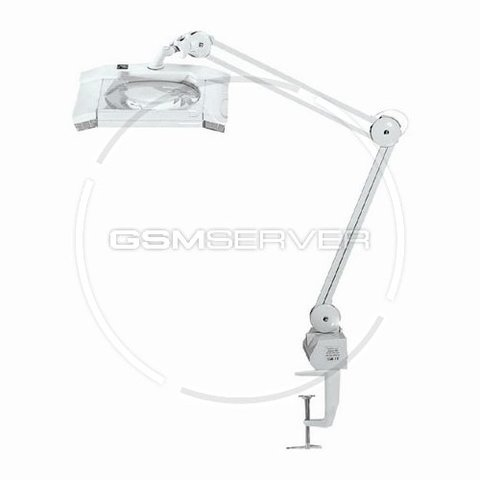 3 Diopter Magnifying Lamp 8069W