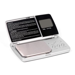 Digital Pocket Scale Hanke YF-W2 (300g/0.05g)