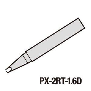 Soldering Iron Tip GOOT PX-2RT-1.6D