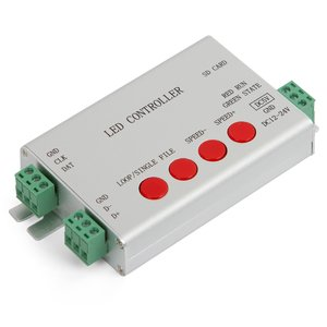 LED Standalone Controller H801SB