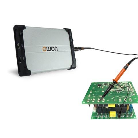 Digital Oscilloscope OWON VDS1022I