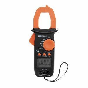 Pinza amperimétrica digital VICTOR 606C